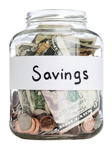 Ahorrando Dinero