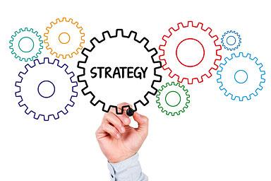 """Estrategia"""""""""""